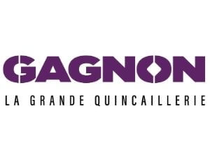Logo Gagnon la grande quincaillerie
