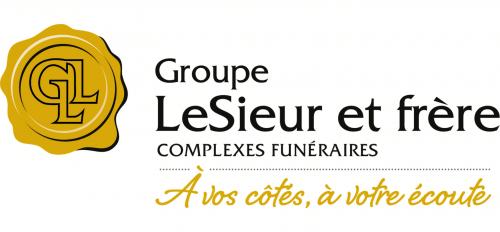 Logo Groupe LeSieur et frère
