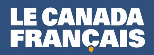 Logo Canada Français