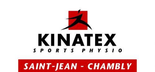 Logo Kinatex Saint-Jean - Chambly