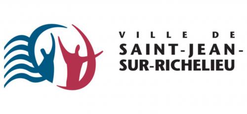 Logo Ville de Saint-Jean-sur-Richelieu